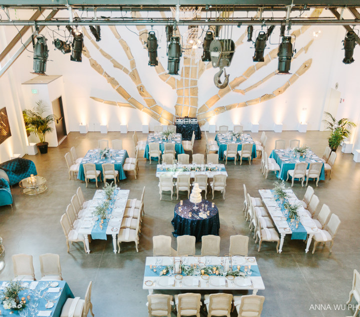 The Pearl | Venue Showcase | San Francisco Wedding Photographer