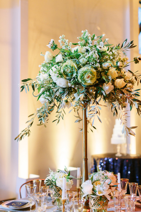The Pearl Wedding Venue Showcase | Anna Wu Photography