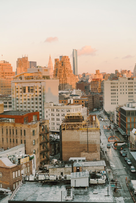 Holidays in New York City | Anna Wu Travelogues