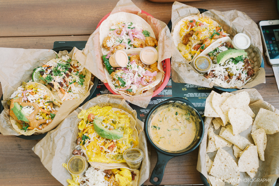 Torchy's Tacos, Austin, Texas Travelogues | Anna Wu