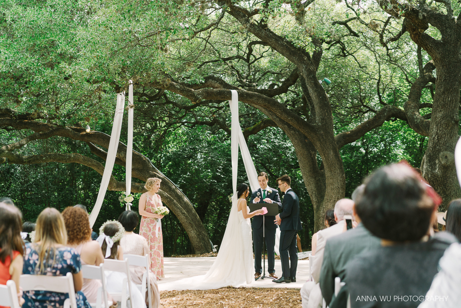 Wedding in Austin, Texas Travelogues | Anna Wu