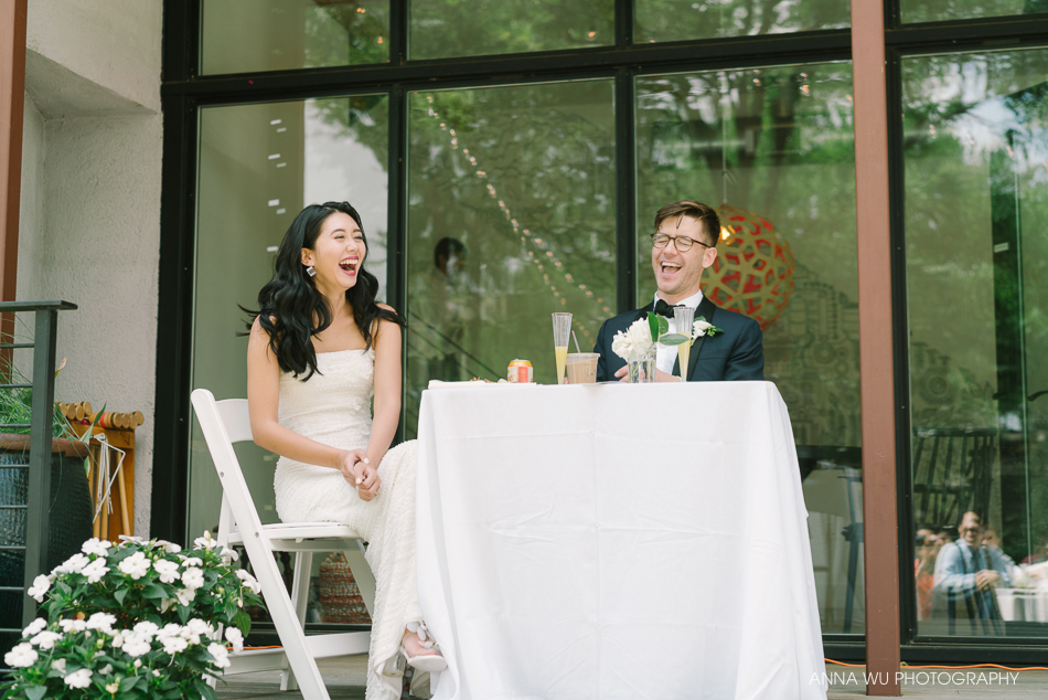 Wedding Reception, Austin, Texas Travelogues | Anna Wu