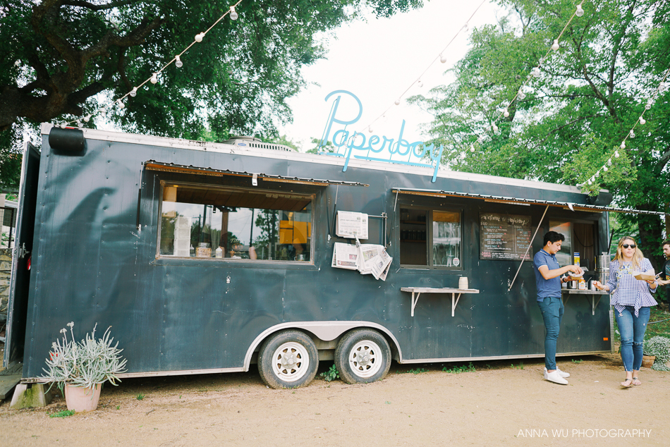 Paperboy, Austin, Texas Travelogues | Anna Wu