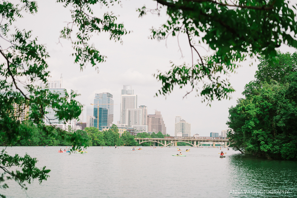 Austin, Texas Travelogues | Anna Wu