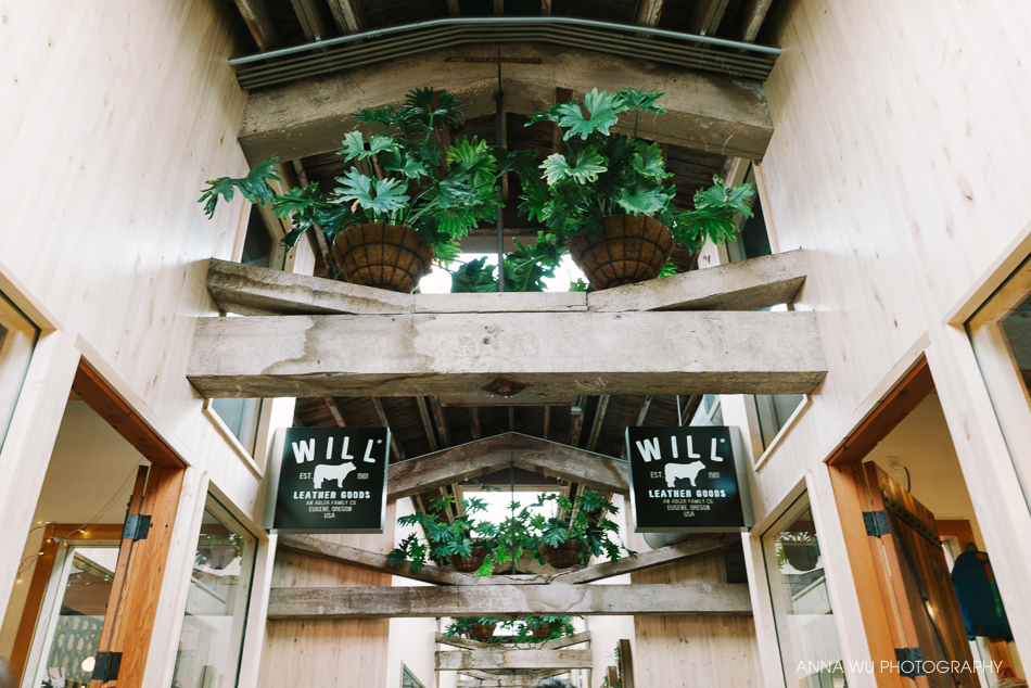 Portland Travelogues by Anna Wu Photography