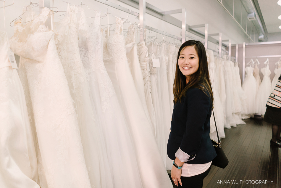 Novella Bridal San Francisco