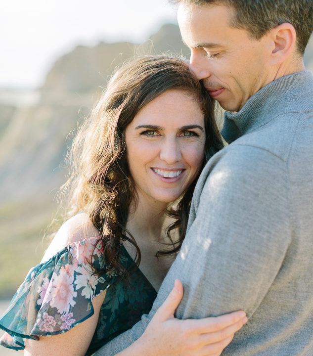 Kelly & Matt | San Francisco Engagement Photography