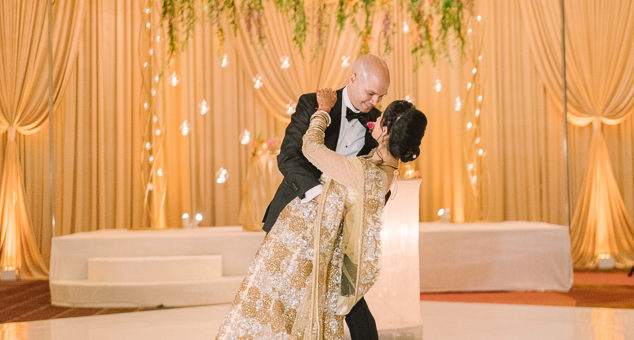 Mitha & Virag | Chicago Wedding